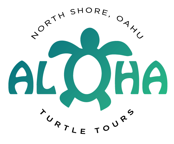 Aloha Turtle Tours alternate logo